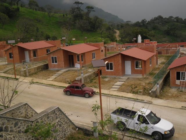 obras publicas - viviendas chiapas - 01