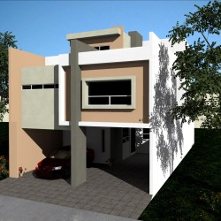 Proyecto Bonete - Fachada