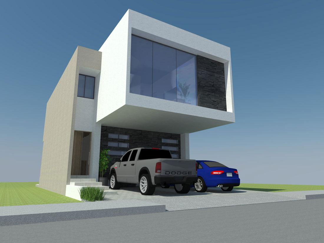 Proyecto Prado I