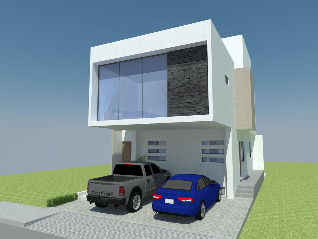 Proyecto Prado II